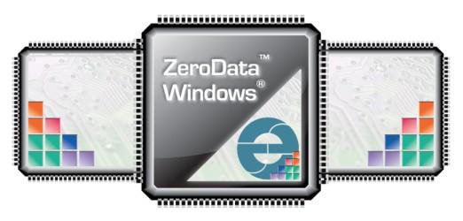 ZeroData window